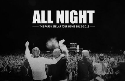 PAROV STELAR – ALL NIGHT TOUR MOVIE