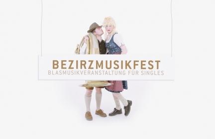 Blech Brass Brothers – Bezirzmusikfest